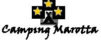 Logo Camping Marotta