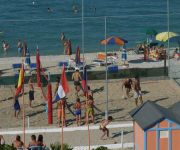 Marotta - Spiaggia di sassi